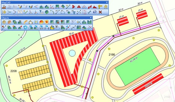 Product update - mapinfo professional 78